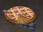 Vorschau: Wie bei Oma: Himbeer-Schmand-Kuchen