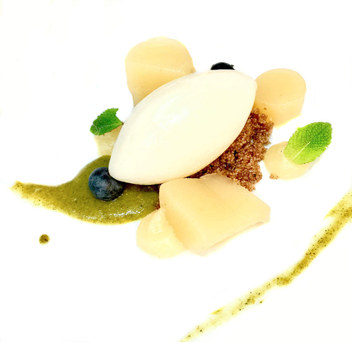 Pacojet Dessert-Trends 2019