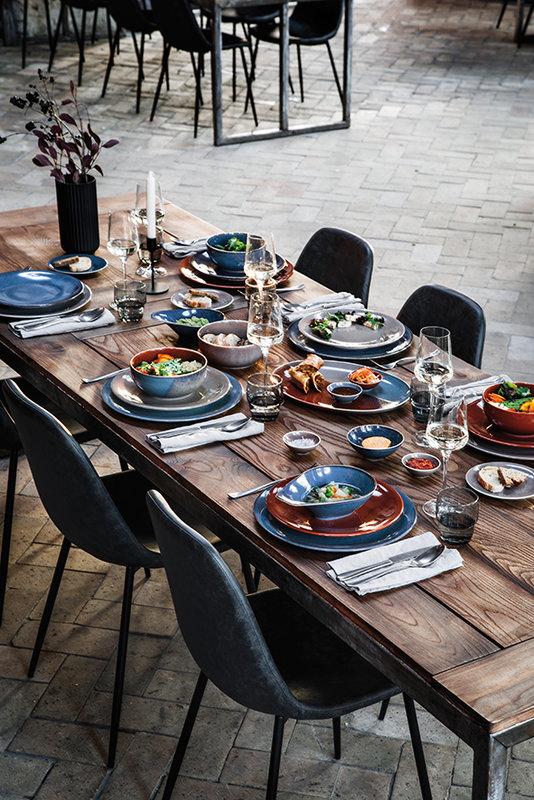 KAHLA Homestyle bringt Heimat auf den Tisch