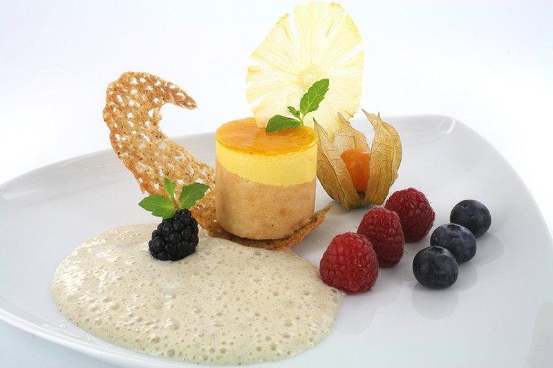 Block Menü präsentiert Frühlingsfrisches für Ostern, Spargelzeit und Lunch