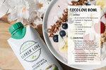Vorschau: LEKKER LOVE Kokoswasser im 0,33 L Tetra Pak