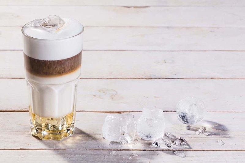 Sommerliche Latte-Trends mit Lattiz®