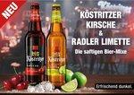 Vorschau: Köstritzer mit neuen Bierspezialitäten